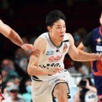 【NBL選手名鑑|馬場雄大】今日本バスケ界で最も注目される男