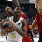 【NBAドラフト2021|ウスマン・カルバ】スペイン出身の世代を代表するインサイドの魅力3選