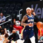 【NBAニュース】ペリカンズのアイザイア・トーマスが14ヵ月ぶりにNBA復帰