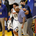 【NBAニュース】ナゲッツのジャマール・マレーが前十字靭帯断裂で無期限離脱