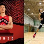【NBAニュース】渡邊雄太がラプターズと本契約を締結