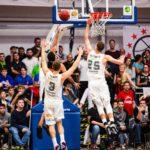 【バスケ日記|ハリネズミ】群馬クレインサンダーズがレギュラーシーズンホームゲーム全勝を記録