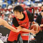 【Bリーグ|NEWS】トップクラスのスコアラーでもある岡田侑大選手が信州へ移籍表明