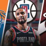 【NBAニュース】デイミアン・リラードがいよいよポートランドを離れるのか?