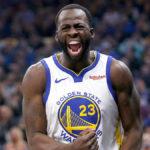 【NBAニュース】ドレイモンド・グリーンが珍記録を樹立