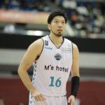 【Bリーグ|NEWS】海外経験を持つ生粋のシューター・松井啓十郎選手が富山へ移籍表明