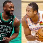 【NBAニュース】ケンバウォーカーとアルホーフォードがトレードされる