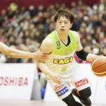【Bリーグ|NEWS】冷静沈着なポイントガード多嶋朝飛選手が茨城ロボッツへ移籍表明