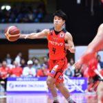 【Bリーグ NEWS】実業団からプロの舞台で活躍する寺園脩斗選手がレバンガ北海道へ移籍表明