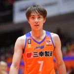 【Bリーグ|NEWS】日本バスケ界のスピードスターこと五十嵐圭選手が群馬クレインサンダーズへ移籍表明