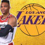 【NBAニュース】レイカーズがラッセル・ウエストブルックを獲得!