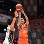 【Bリーグ|NEWS】リーダーシップ力の高い柏倉哲平選手が滋賀レイクスターズへ移籍表明