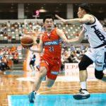 【Bリーグ選手名鑑|田渡凌】渡米経験を日本のBリーグで発揮する司令塔の魅力3選