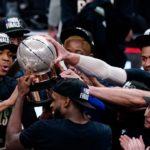 【NBAニュース】ミルウォーキー・バックスがイースタンカンファレンス優勝