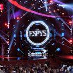 【NBAニュース】「ESPN」主催の「ESPY賞」でNBAからウェストブルック、カリー、ラメロ・ボールが表彰される