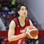 【Bリーグ|NEWS】ベテランインサイドプレイヤーの竹内譲次選手が大阪エヴェッサへ移籍表明