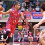 【Bリーグ NEWS】B2リーグアシスト王の石川海斗選手がファイティングイーグルス名古屋へ移籍表明