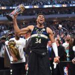 【NBAニュース】ミルウォーキー・バックスがNBAファイナルで50年ぶりの優勝
