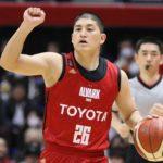 【Bリーグ|NEWS】高校卒業後からプロ経験を持つ津山尚大選手が三遠ネオフェニックスへ移籍表明
