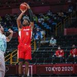東京五輪でも活躍し、今後の日本バスケ界を牽引していく2人の『ルイ』