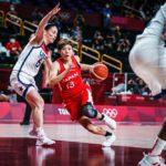 【WJBL選手名鑑 町田瑠唯】見る人を魅了する日本女子バスケ界屈指の司令塔の魅力3選