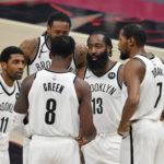 【2021-22年NBA戦力分析】ブルックリン・ネッツ