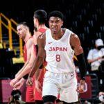 最新のFIBAランキングが発表(2021年8月時点)!男子バスケ日本代表の順位はいかに!?