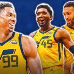 【NBAニュース】ユタ・ジャズがハッサン・ホワイトサイドとルディ・ゲイを獲得