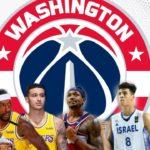 【2021-22年NBA戦力分析】ワシントン・ウィザース