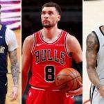 【2021-22年NBA戦力分析】シカゴ・ブルズ
