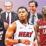 【2021-22年NBA戦力分析】マイアミ・ヒート