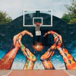 世界に広がるおしゃれなバスケットコート5選 壁紙でも映える!