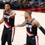 【2021-22年NBA戦力分析】ポートランド・トレイルプレイザーズ