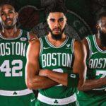 【2021-22年NBA戦力分析】ボストン・セルティックス