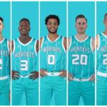 【2021-22年NBA戦力分析】シャーロット・ホーネッツ