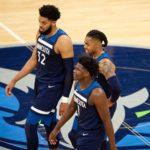 【2021-22年NBA戦力分析】ミネソタ・ティンバーウルブズ