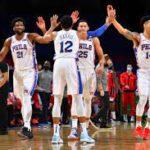 【2021-22年NBA戦力分析】フィラデルフィア・76ers
