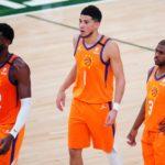 【2021-22年NBA戦力分析】フェニックス・サンズ