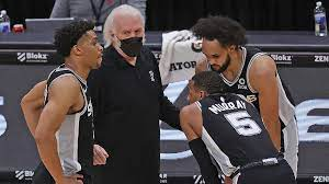 2021-22 San Antonio Spurs season preview: Roster changes, depth chart, key  storylines and games to watch | NBA.com Australia | The official site of  the NBA