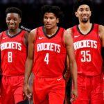 【2021−22年NBA戦力分析】ヒューストン・ロケッツ